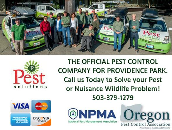 A A Pest Control Astoria Oregon Pest Control Portland