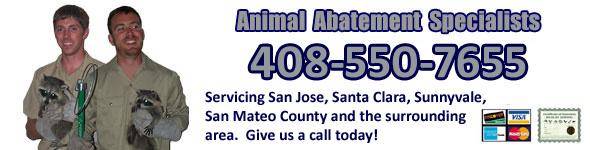 Sunnyvale, CA - Animal Control